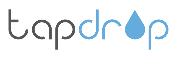 Tapdrop logo large